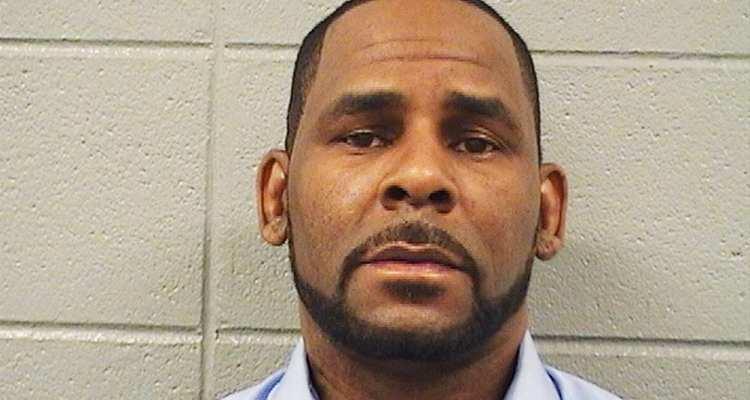 R. Kelly's Bail is Denied