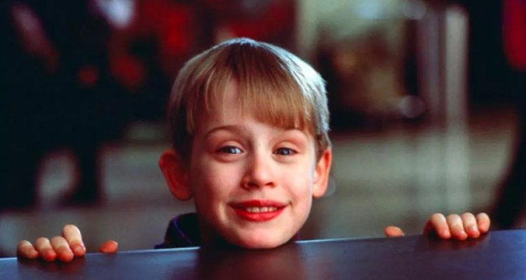 Did You Know 'Home Alone' Was Filmed in a High School Gym?