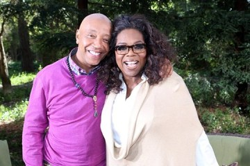 Oprah Winfrey's Executive Produced Documentary About Russell Simmons' Sexual Allegations to Debut at Sundance Film Festival
