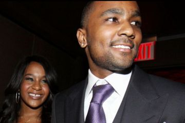Nick Gordon Had 'Black Stuff' Coming From his Mouth According to Dispatch Call