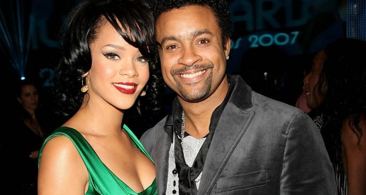 Rihanna's Rep Shuts Down Shaggy's 'Audition' Request