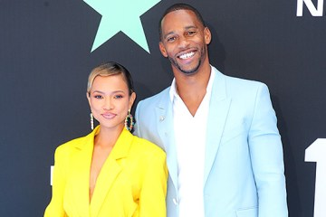 Victor Cruz Reveals he Wants to 'Absolutely' Marry Karrueche