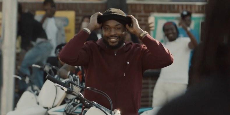 eSuite | [WATCH] 'Charm City Kings' Trailer Starring Meek Mill