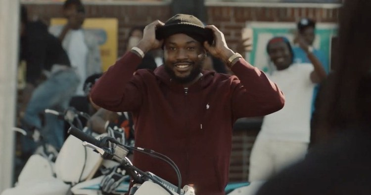 [WATCH] 'Charm City Kings' Trailer Starring Meek Mill