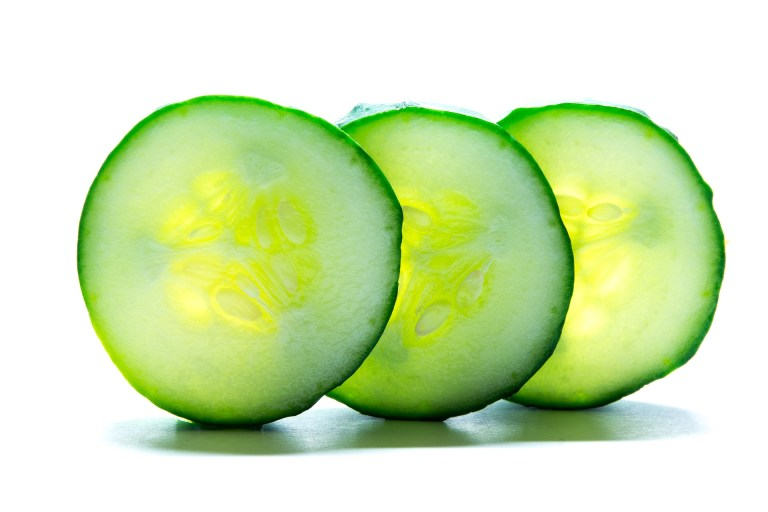 The Source  The Health and Beauty Benefits of Cucumber