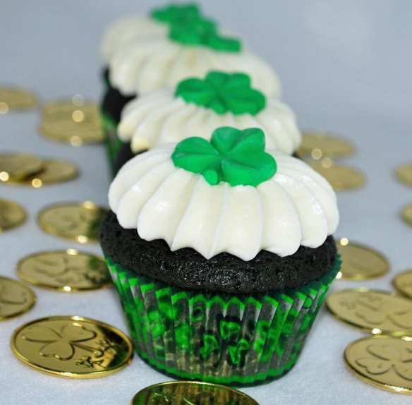 Mmmm, St. Patrick's Day. Photo: Frosted with Emotion via Flickr Creative Commons