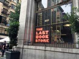 The Last Bookstore in downtown L.A. Photo: Joseph Lemon/Metro