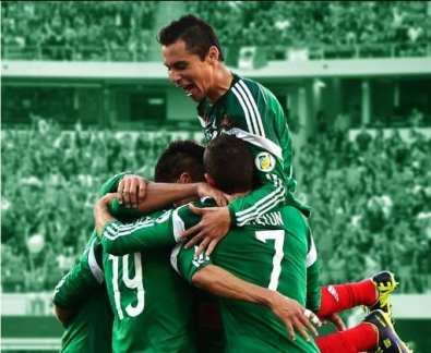 Mexico National Football Team via Los Angeles Coliseum Official Facebookliseum