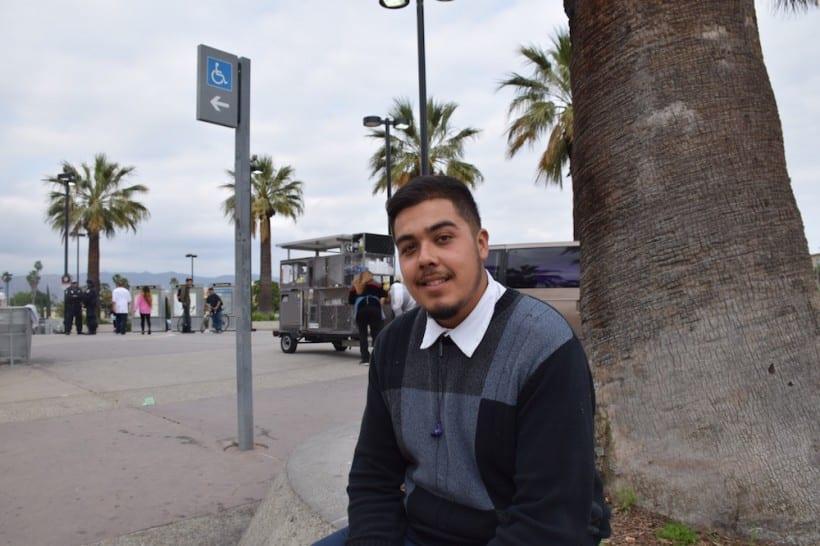 Robin Ramirez. Photo by Zocalo Public Square.