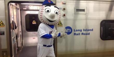 Photo: New York MTA.
