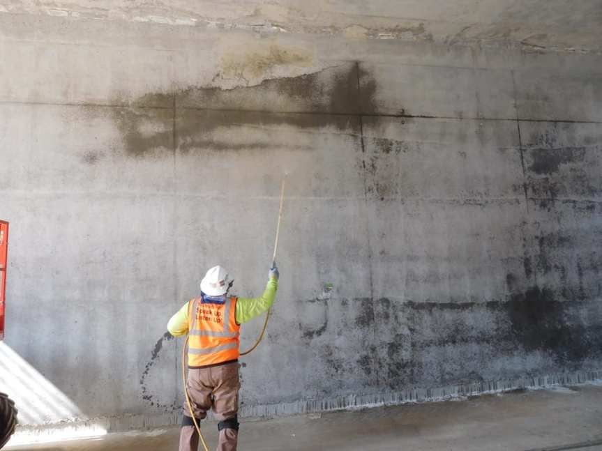ug-1-concrete-cure-for-cut-and_cover-tunnel-segment-following-form-removal