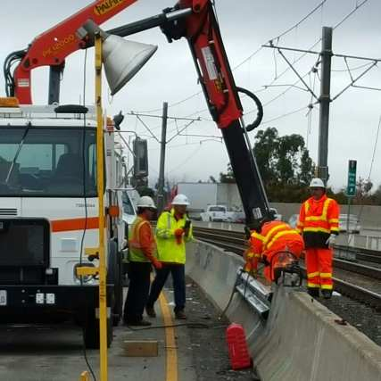 gold line repairs 210