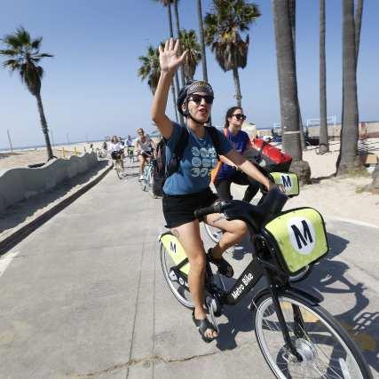 bike venice