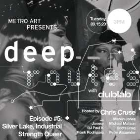 Deep Routes Ep 005 ON AIR_11