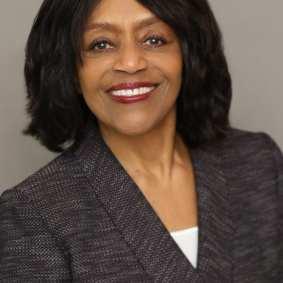 Joyce Burrell Garcia