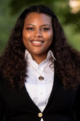Tiyesha Watts, Graduate of Metro's Transportation Career Academy Program (TCAP)