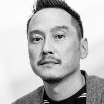 Portrait of Glenn Kaino