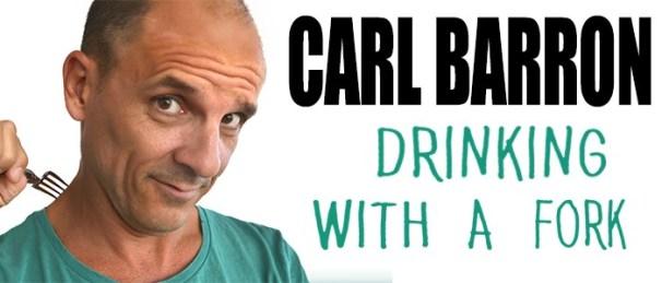 Carl Barron's Latest Tour Image: A-list entertainment