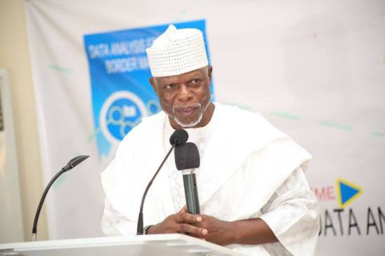 Hameed Ali: CG,  Customs, Excise and Tariff