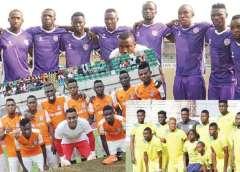CAF Tournaments: Nigeria Club Sides Progress