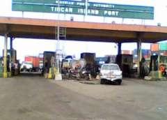 More Than A Score Shipping Companies Exit Nigerian Shores