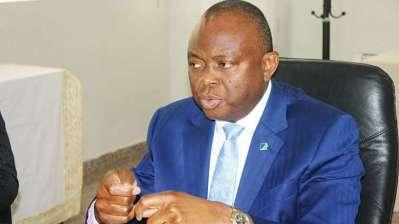 Nnamdi Okonwo, Fidelity Bank MD