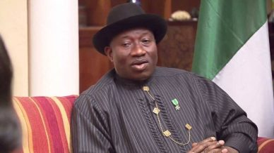Former President Goodluck Jonathan: Built Almajiri Integrated Model Schools