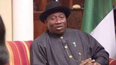 Former President Goodluck Jonathan: Built Almajiri Integrated Model Schools