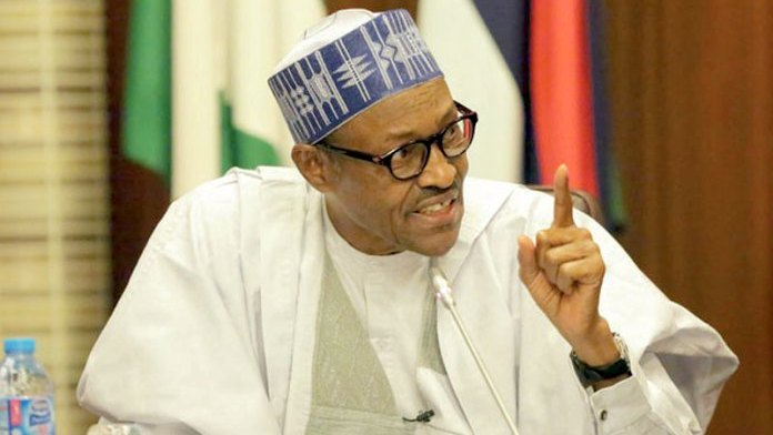 Image result for buhari promises free and fair election
