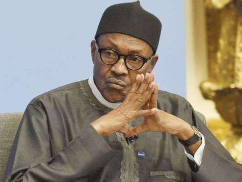 President Muhammadu Buhari, Nigeria's President