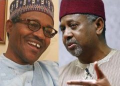 Who is Condemning Dasuki for Disobeying Court Orders?
