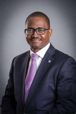 Ademola Adebise, MD, Wema Bank