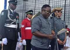 Governor Ayade