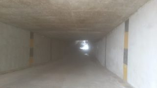 Imo state tunnel