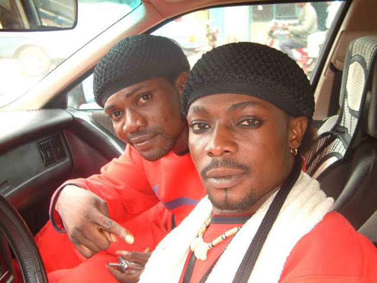 Mad Melon of Danfo Driver Group Dies