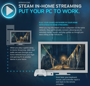 SteamStreaming