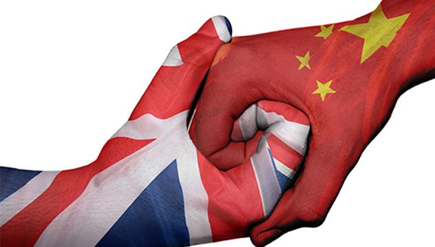 Import from China to UK - Logistics & Landed Costs -