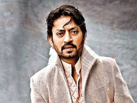 Irrfan Khan was diagnosed with neuroendocrine tumor in 2018