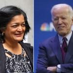 Congresswoman Pramila Jayapal said Joe Biden is deeply dedicated public servant