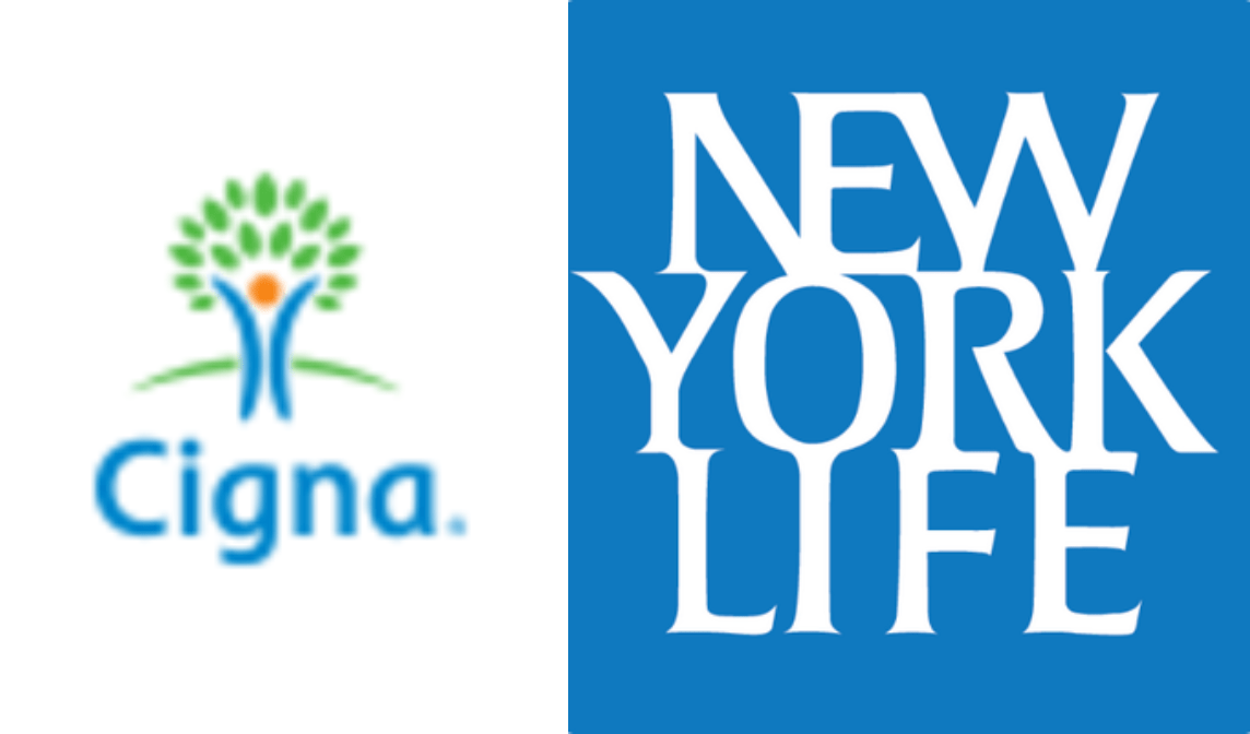 New York Life partners Cigna