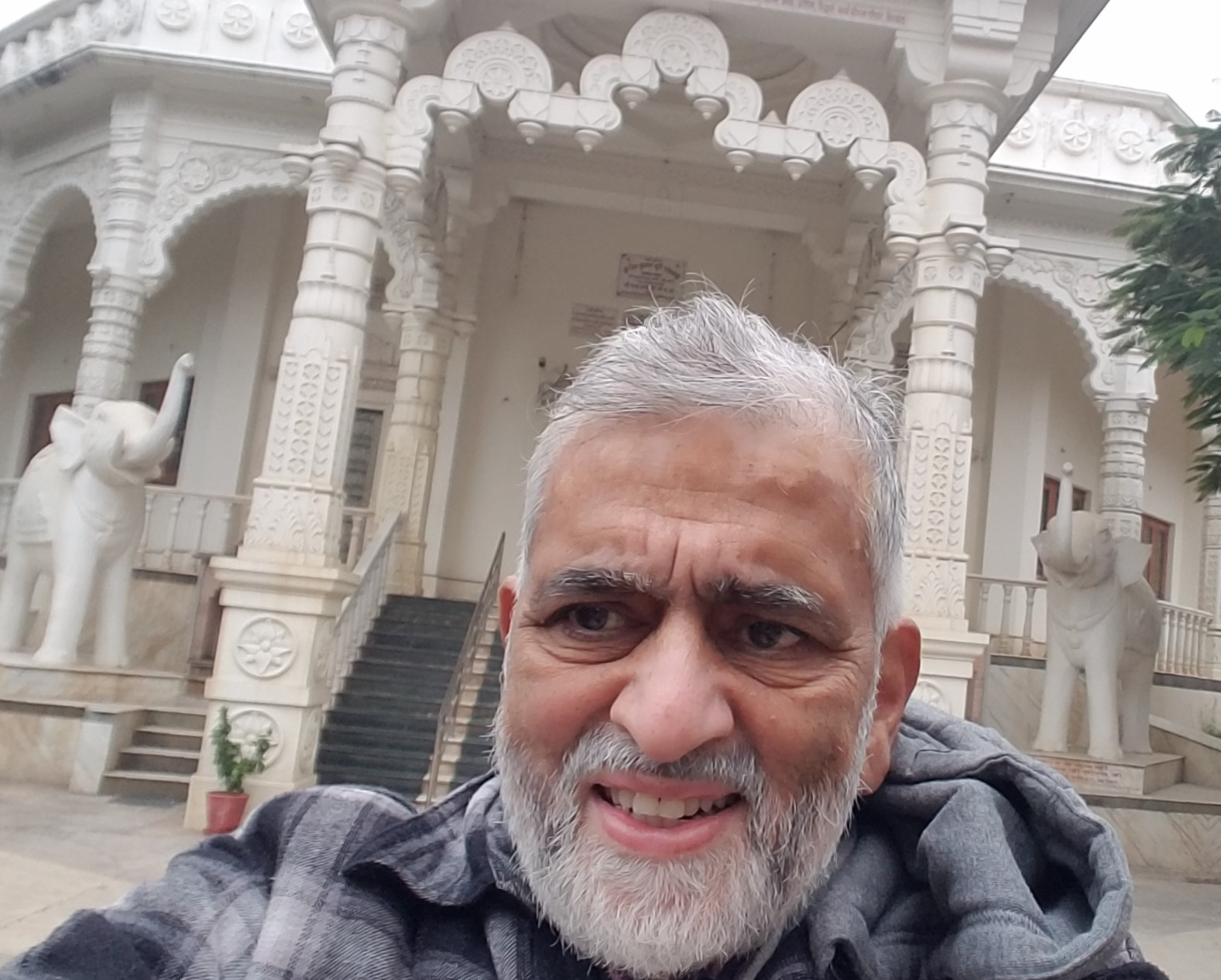 Kota Rajasthan Temple - January 2020 (1)