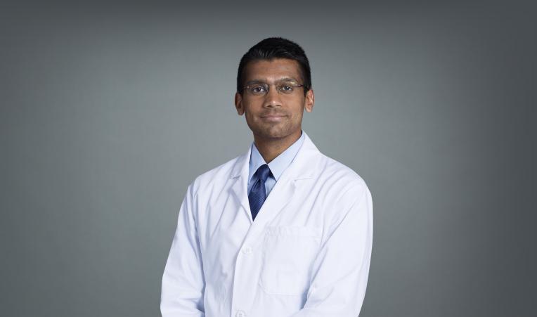 Dave A Chokshi - NYU School of Medicine
