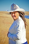 Miss Indian Rodeo 2012