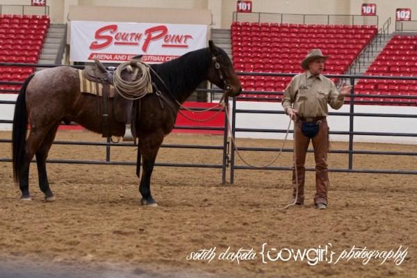 South Dakota Cowgirl Photography, Colt Starting, Buck Brannaman