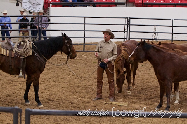 south dakota cowgirl photography, legacy of legends, buck brannaman
