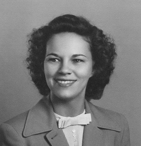 Great Grandma Helen