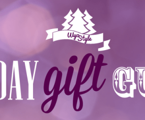 Give a Little Bling to the Cowgirl in Your Life: 30% off WyoStyle Jewelry Exclusively for SDCowgirl Readers