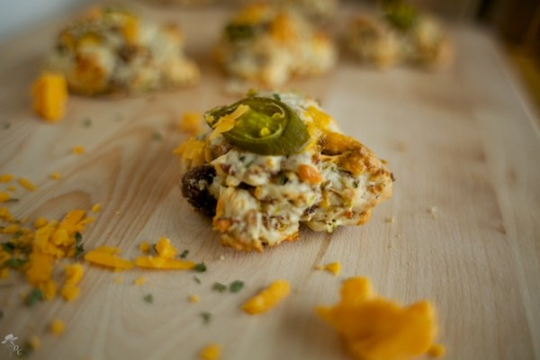 south dakota cowgirl, cooking with the cowgirl, biscuits, jalapenos