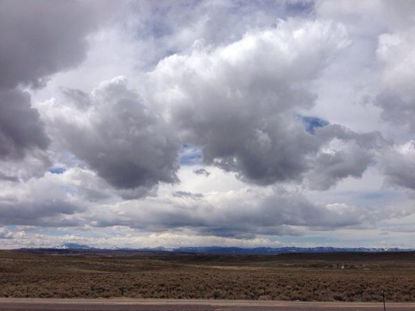 More Colorado Mountains