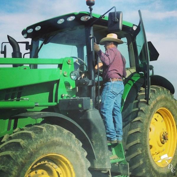 My handsome cowboy, cowboys, john deere tractors